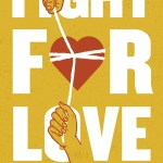"""""""Fight for Love,"""" by Rosie Makinney"""