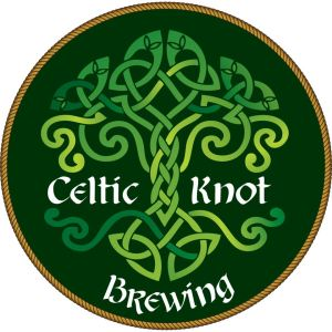 Celtic Knot Logo