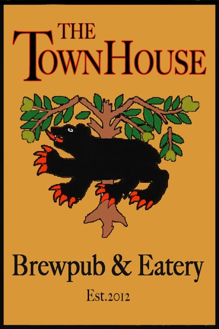 Antigonish Townhouse Logo