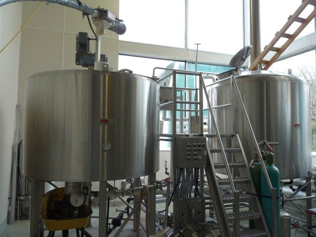 QV Brewhouse