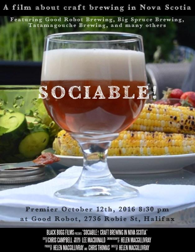 Sociable_poster