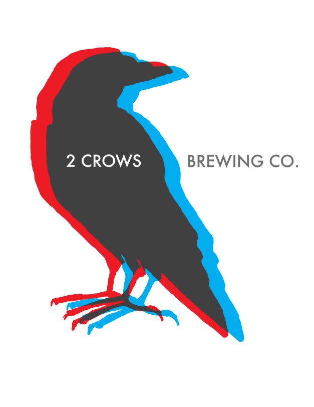 2 Crows Logo