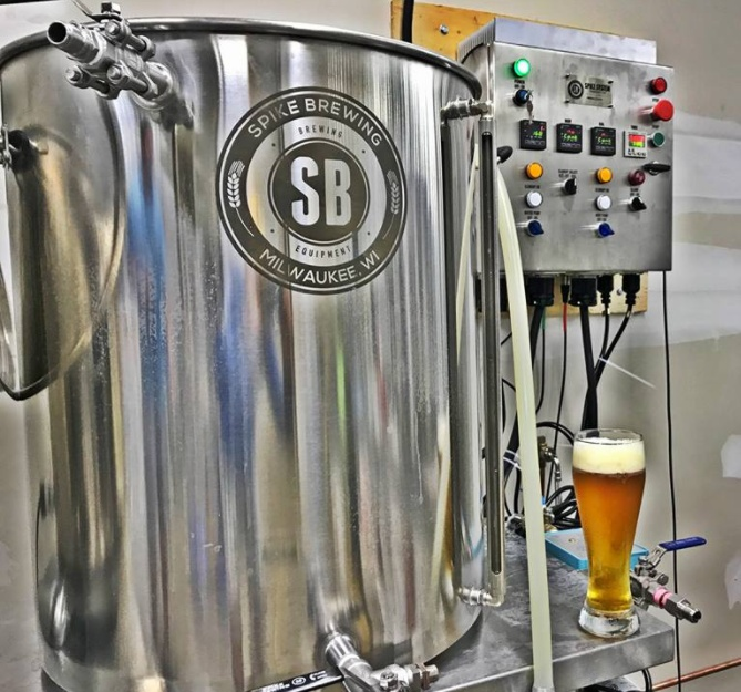 Annapolis Brewing Company Now Open In Annapolis Royal Ns