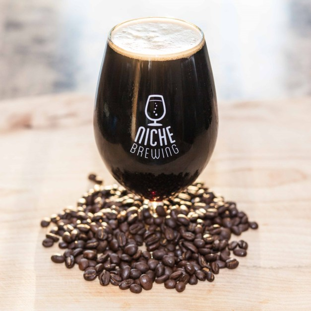 Niche Single Origin Coffee Sweet Stout