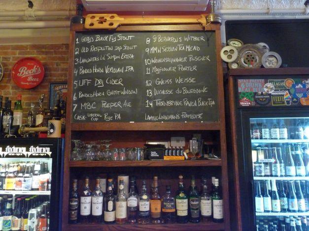 nocturnem beer list