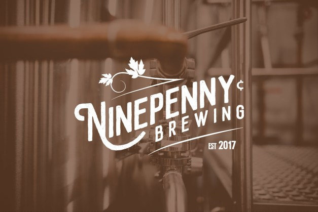 Ninepenny Logo