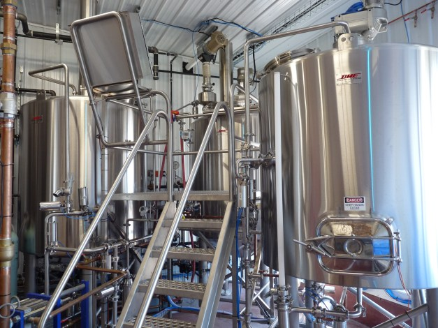 DME Brewhouse