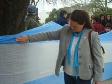 encuentro nacional de asociaciones belgranianas en gral Belgrano 013