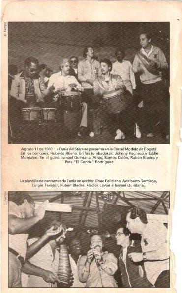 EL LIBRO LA SALSA DE JOSE ARTEAGA 1990 (2/6)