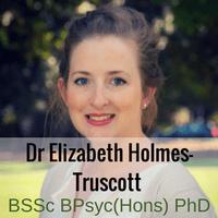 Elizabeth Holmes-Truscott