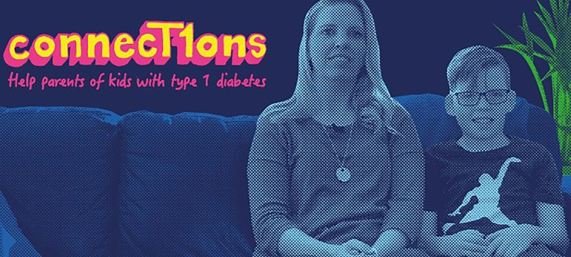 Support a crowdfunding campaign to help parents of children with type 1 diabetes