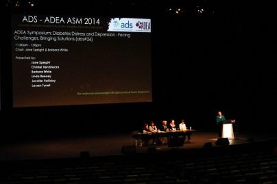 ADS ADEA Conference 2014