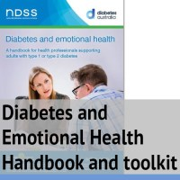 D and Emotional Health Handbook toolkit - Square