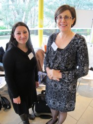Launch of the Behavioural Research Centre 071