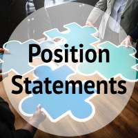 Position Statements