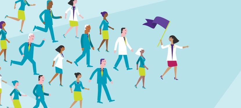 Celebrating women's leadership in medicine, science, and public health