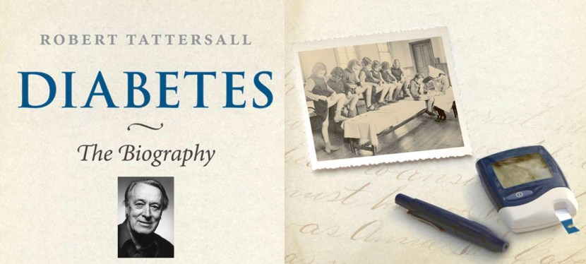 "RIP Robert Tattersall: ""a diabetes physician ahead of his time"""