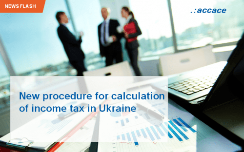 Tax changes in Ukraine 2015: corporate income tax