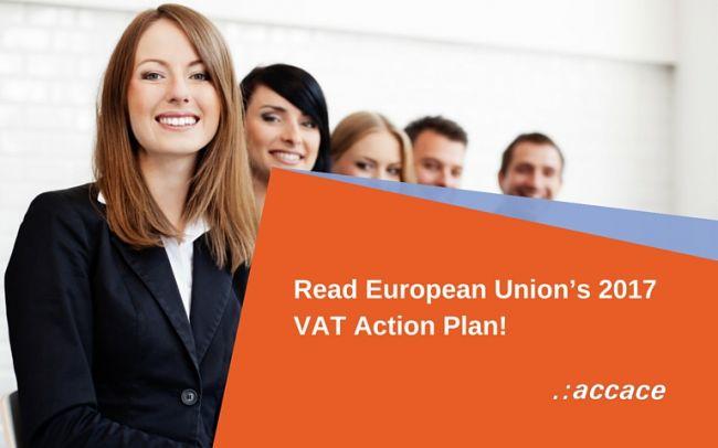 EU VAT Action Plan in 2017   News Flash