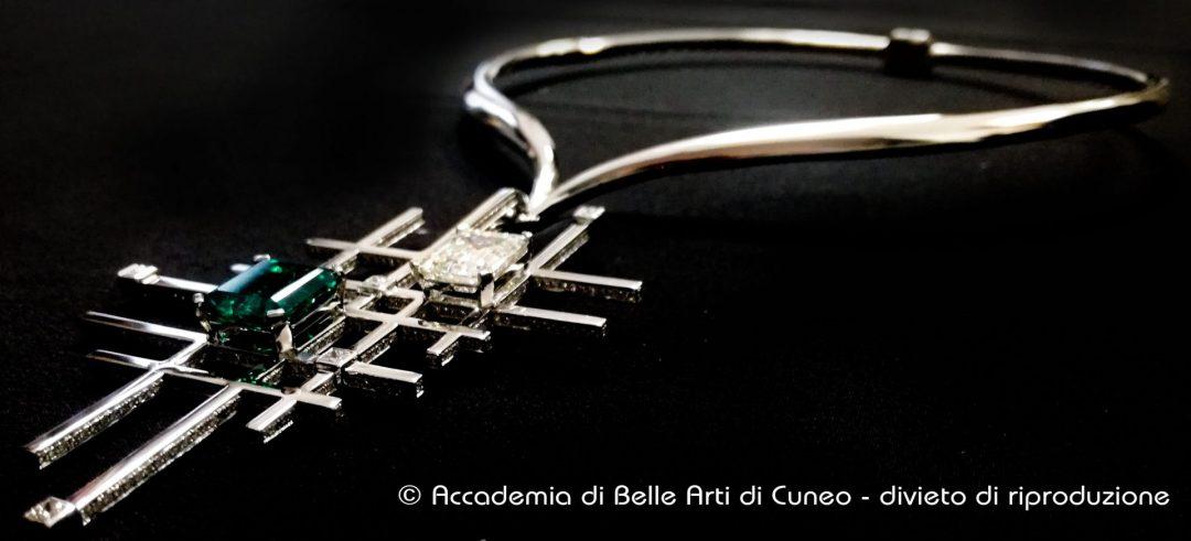 ABA Cuneo - Athena - gioiello