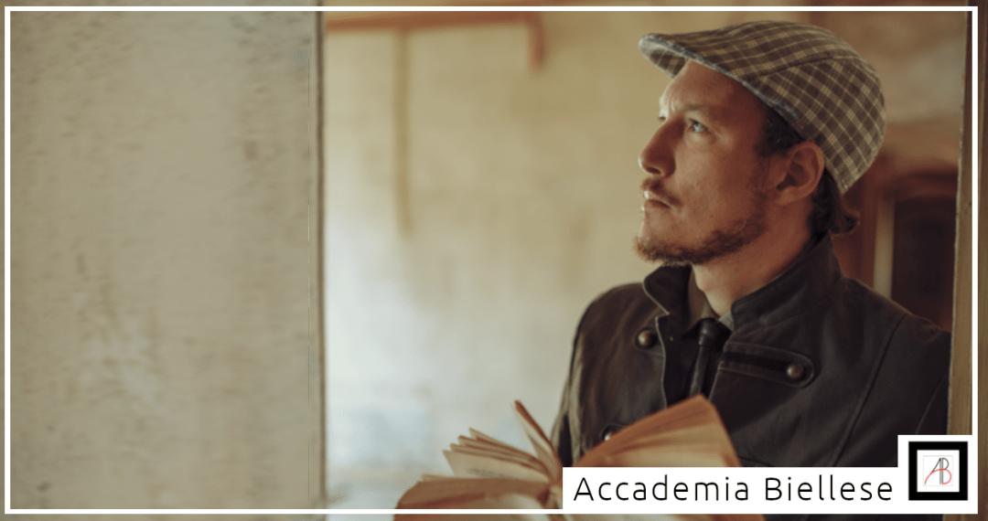 Richard Stems -parapsicologia -alimentazione - accademia biellese -biella