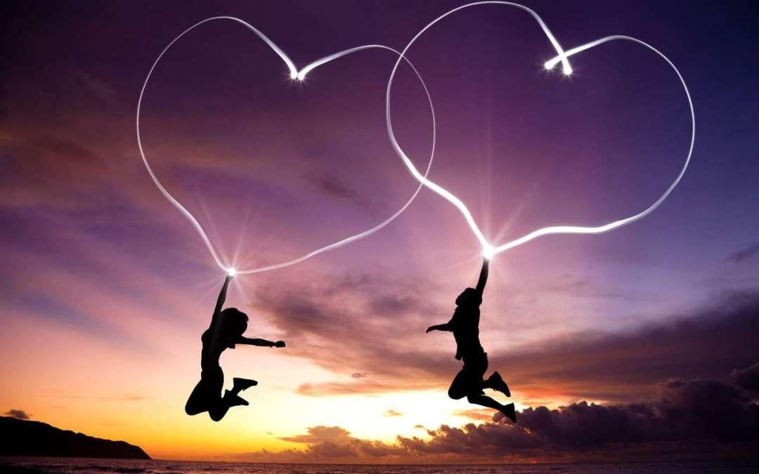 Legge di Attrazione e Amore: i 5 passi segreti