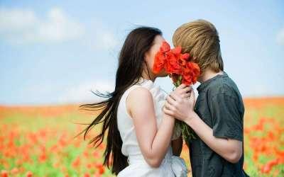 Attrarre l'amore in 6 passi con i Fiori Australiani