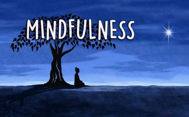 Mindfulness: i benefici