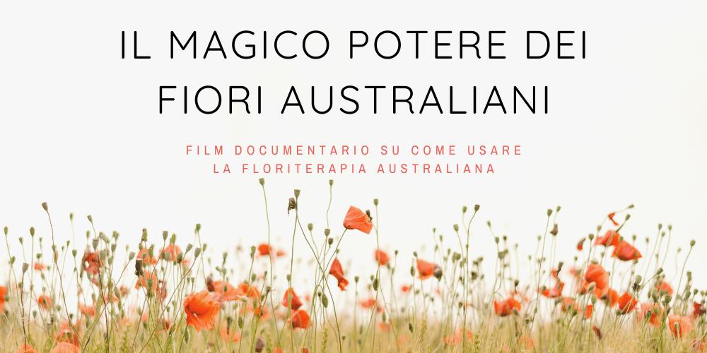 Il Magico Potere dei Fiori Australiani