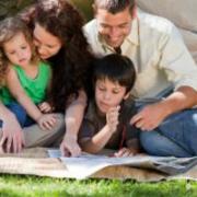 Buoni genitori, figli liberi e pensanti