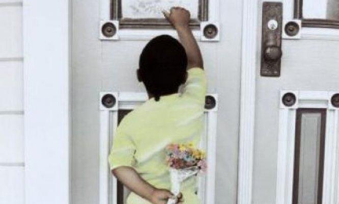 La santità della porta accanto