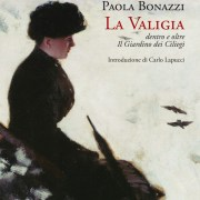 Paola Bonazzi la valigia
