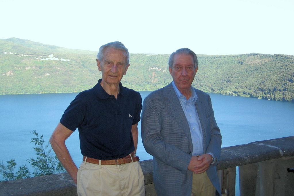 Bettino e Ginolo