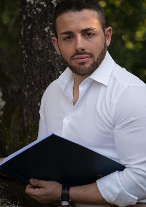 Direttore Artistico - M° Salvatore Frega