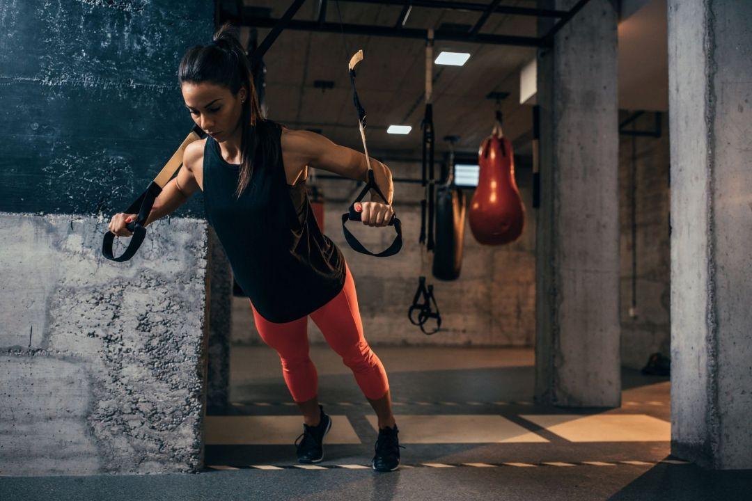 allenamento costante palestra accademia sportiva renato costantini