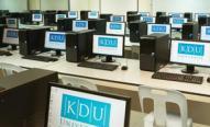 Kdu Computer Lab