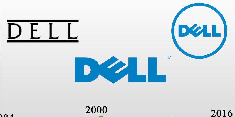 Dell history log
