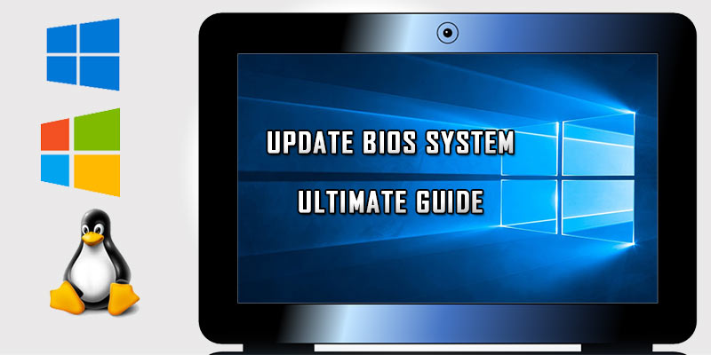 How to update Dell BIOS – Tech Info & Reviews