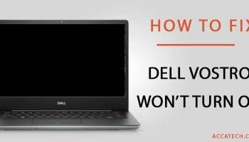 My Dell inspiron laptop wont turn on – Tech Info & Reviews