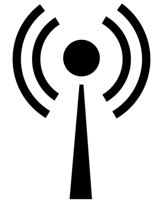 Dell WiFi icon