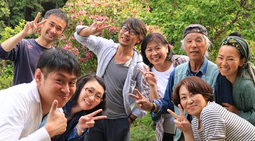 【イベント開催報告】根々一村プロジェクト Vol.8を開催しました!