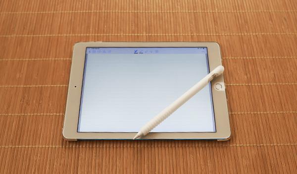 【オススメをご紹介!】Apple Pencil用シリコン保護カバー Pencil Barrier | Acca's Website