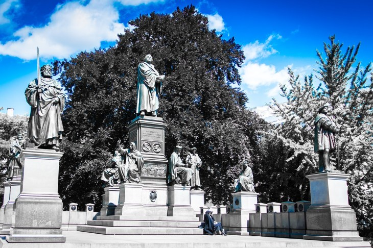 luther-memorial-2443770_1280