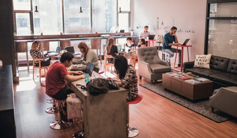 Your Survival Guide to Coworking Spaces