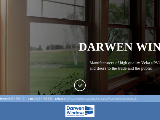 darwen-windows-web-design-by-acceler8-media