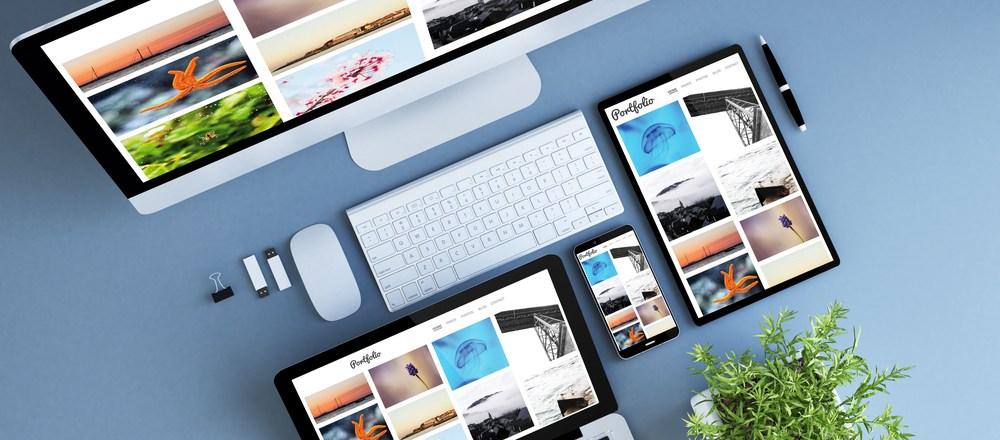 Responsive Web Design by Acceler8 Media