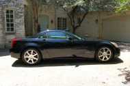Cadillac-