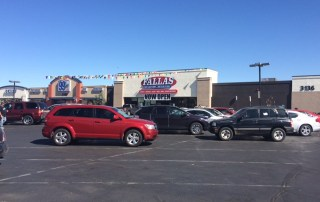 Accelerated Development Services Announces the Grand Opening of Fallas Discount Stores at Frontier Crossing in Kingman, Arizona 4