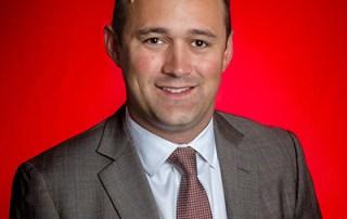 Jake Palmer Promoted to Associate Vice President 2