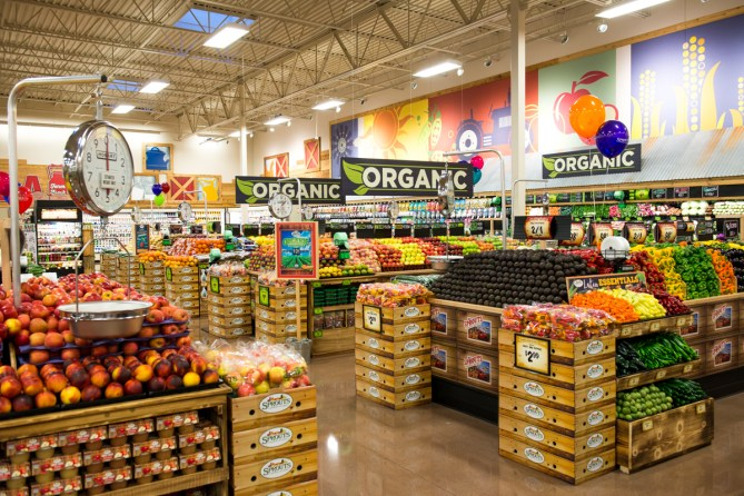 Accelerated Development Services Welcomes Sprouts Farmers Market to The Crossing at Sahuarita 3